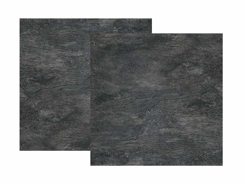 Bodenfliese Ardoise Noir, 120x120x0,06 cm