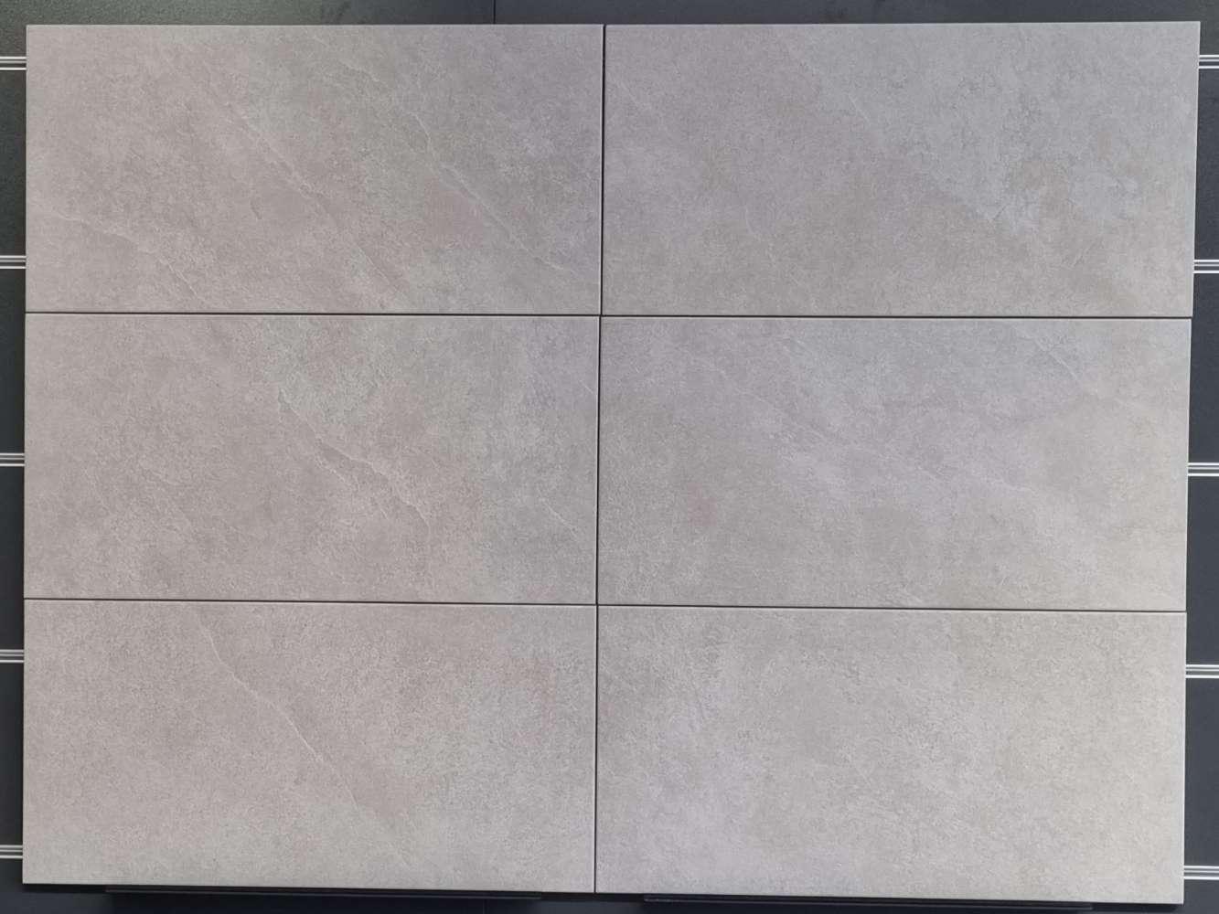 Bodenfliese, Ilbes, zement, 30x60cm