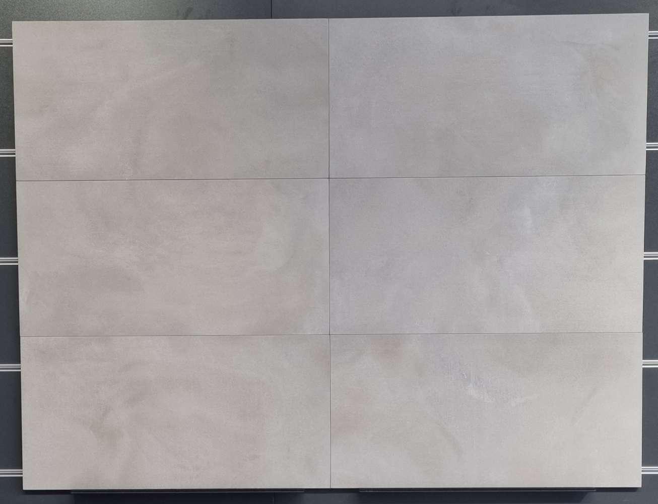 Bodenfliese, B-One, greige, 30x60cm