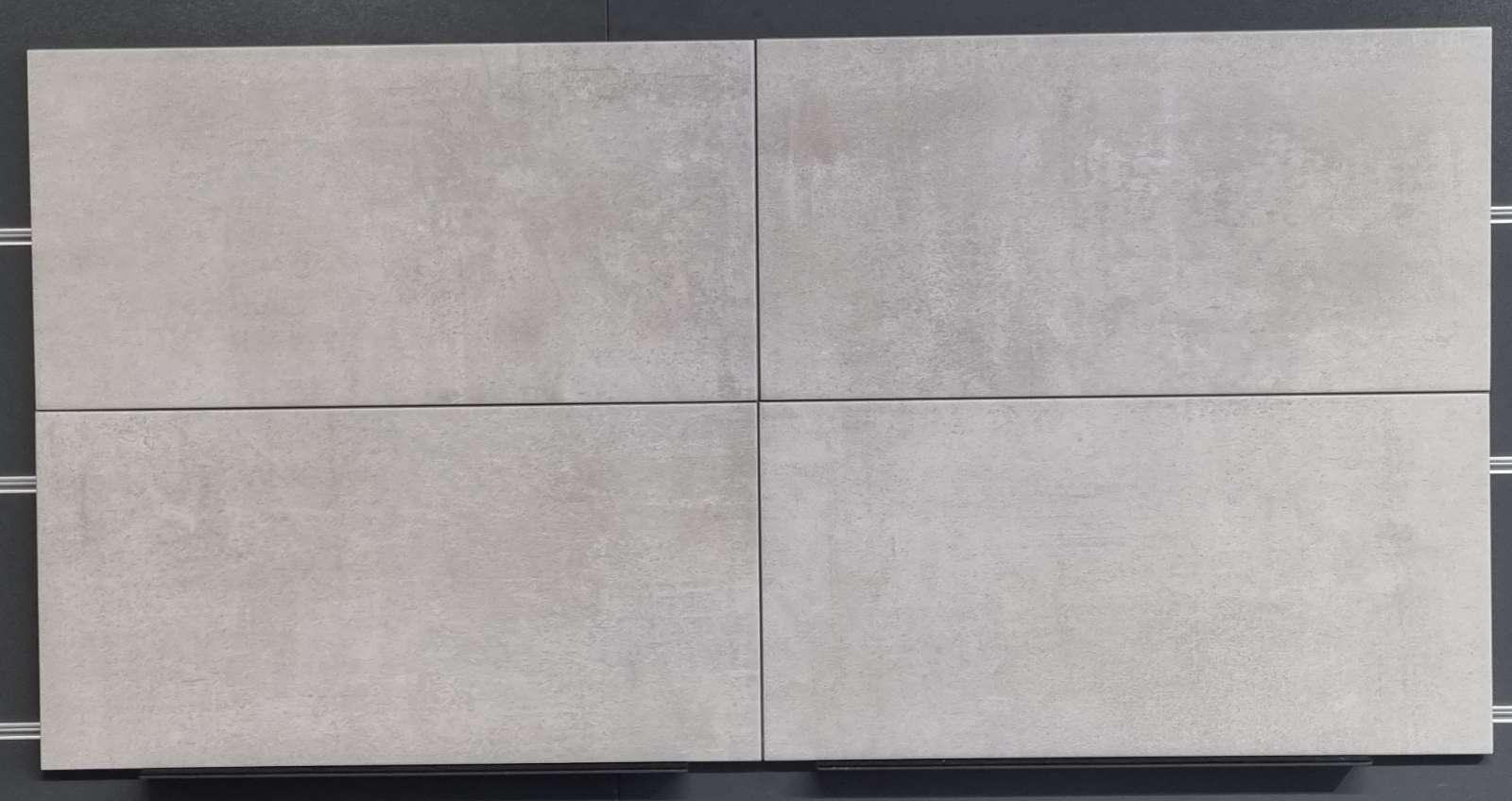 Bodenfliese, Coburg, hellgrau, 30x60cm