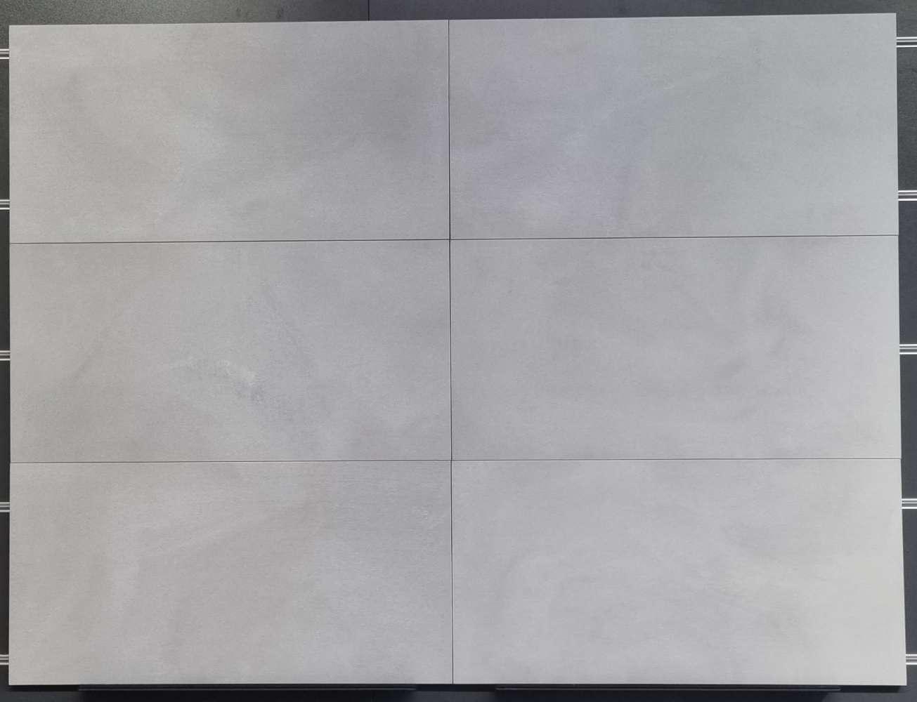 Bodenfliese, B-One, hellgrau, 30x60cm