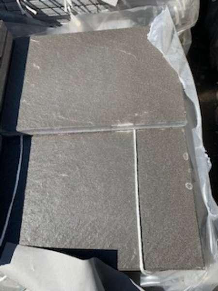 Terrassenplatte Andalusia // II. Wahl // 60/40/3,8 cm