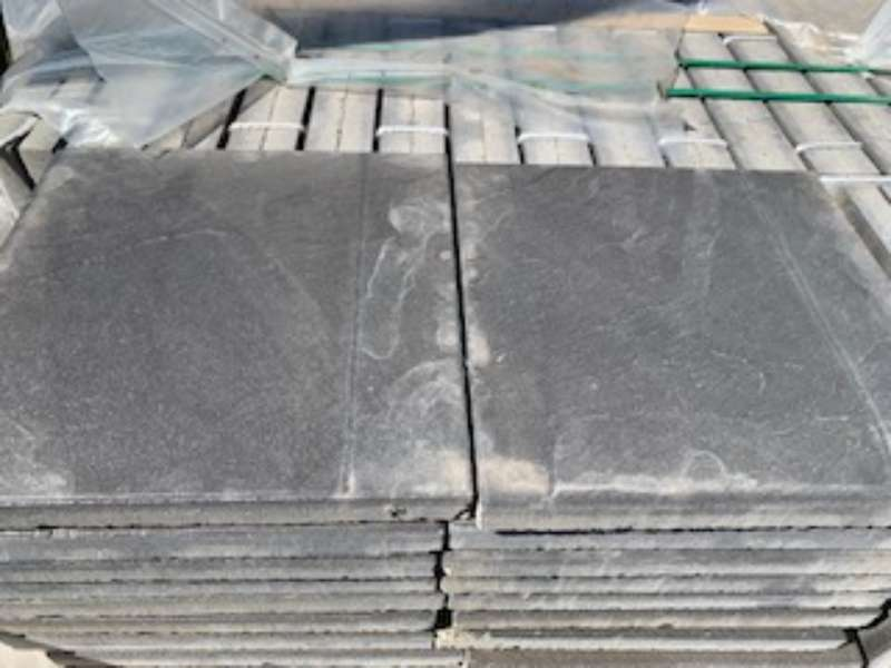 Terrassenplatte Andalusia // II. Wahl // 40/40/3,8 cm