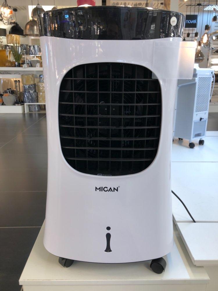Elektronik, Mican, Luftkühler, Cool & Hot, XXXLutz