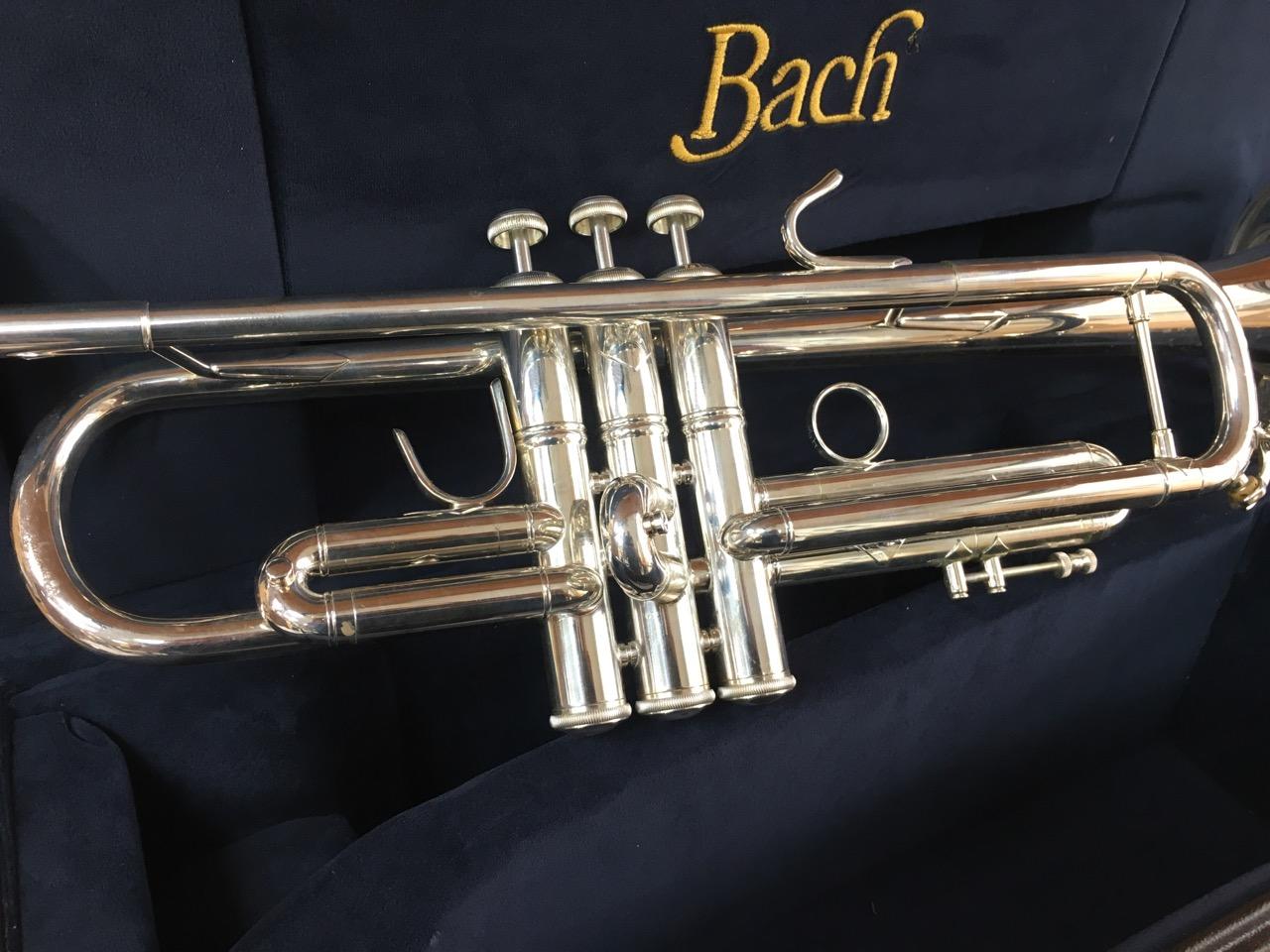 Trompete Bach