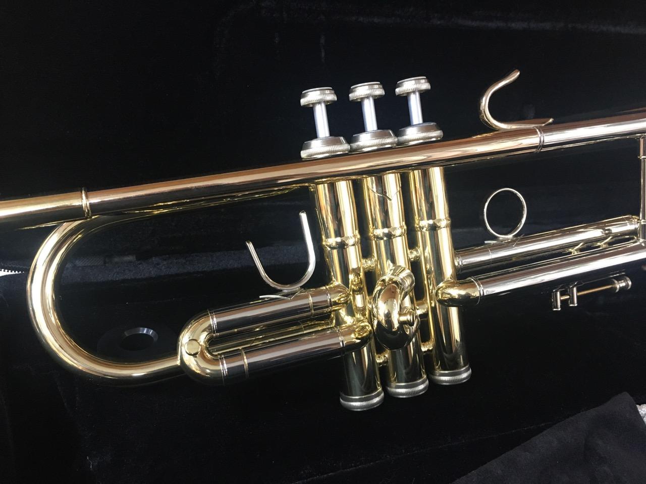 Trompete B & S