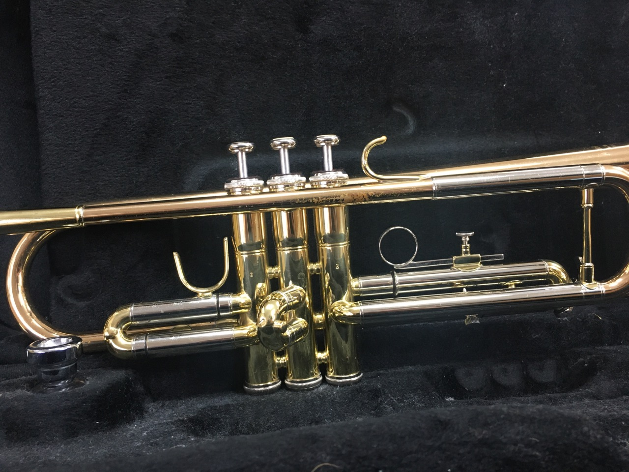 Trompete A&S