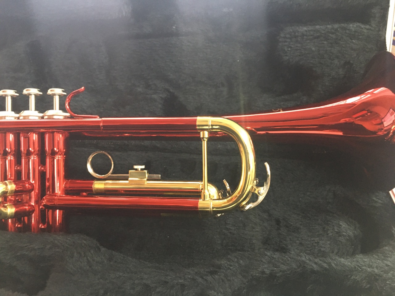 Trompete Dimavery