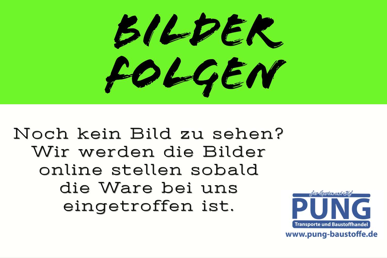 Vios Pflaster 30x15x10 cm Platindunkel gestrahlt (2.Wahl/Sonderposten)