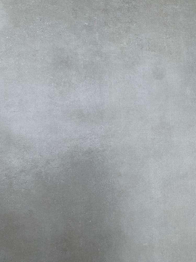 Fliese 75X75CM Grau