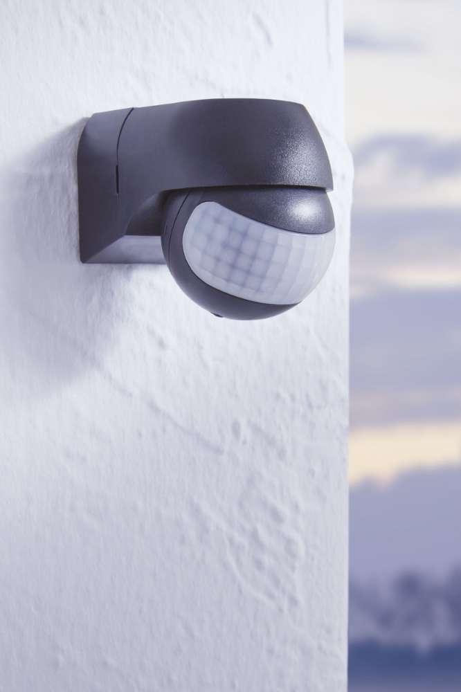 Aussteller Außenleuchtensensor Detect Me1