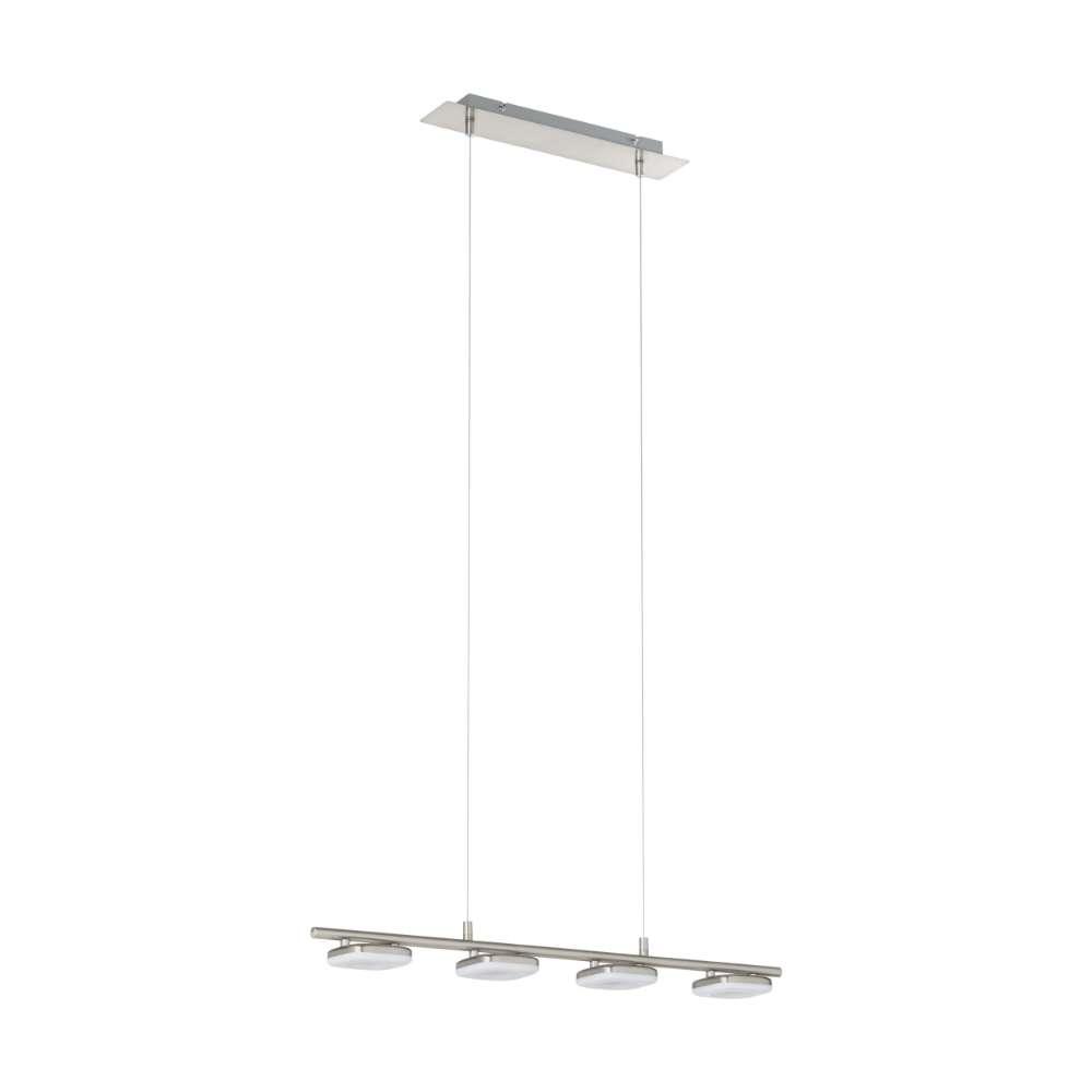 Aussteller LED Hängeleuchte Litago 4