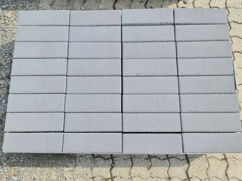 Nimbus Pflaster 30x10x8 cm dunkelgrau (2.Wahl)