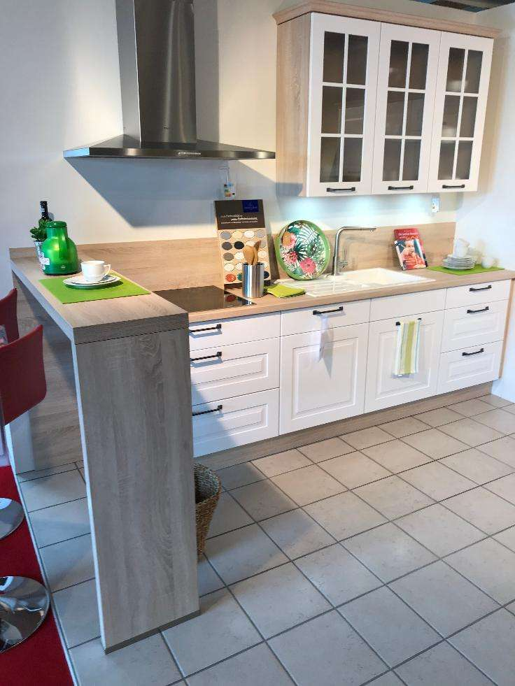 Nobilia Küche Sylt