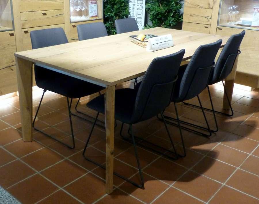 Tischgruppe ET375/LINDA
