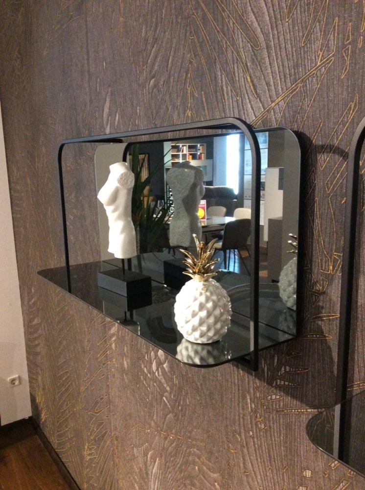 Cattelan Hängeregal mit Spiegel