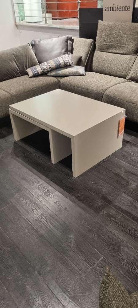 Möbel, Invivus, Couchtisch, Ivory, 142x45x72cm, grau, XXXlutz