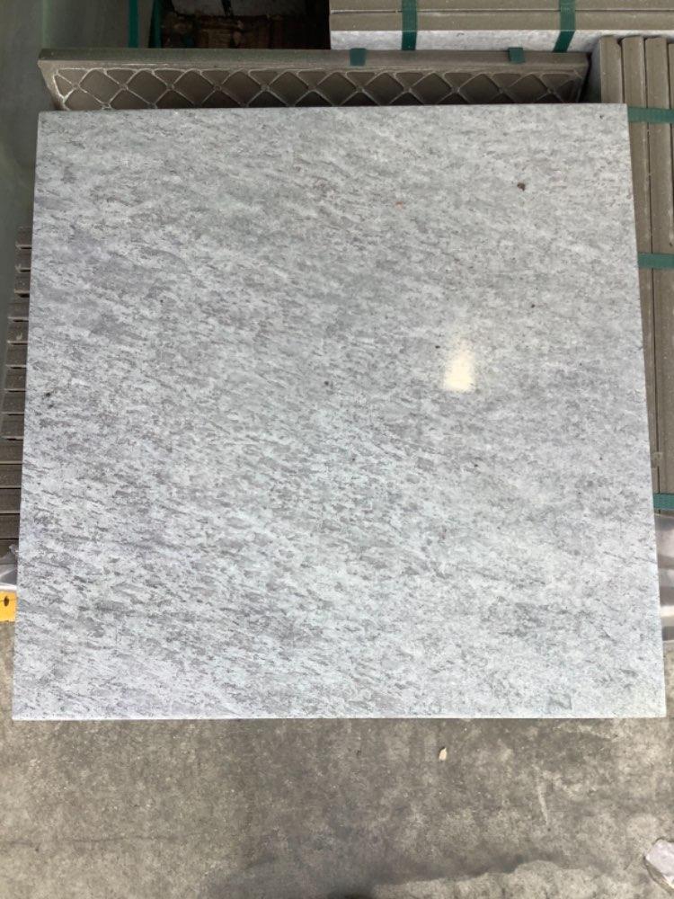 Zandobbio EL Keramik grigi 45x45x1,8cm
