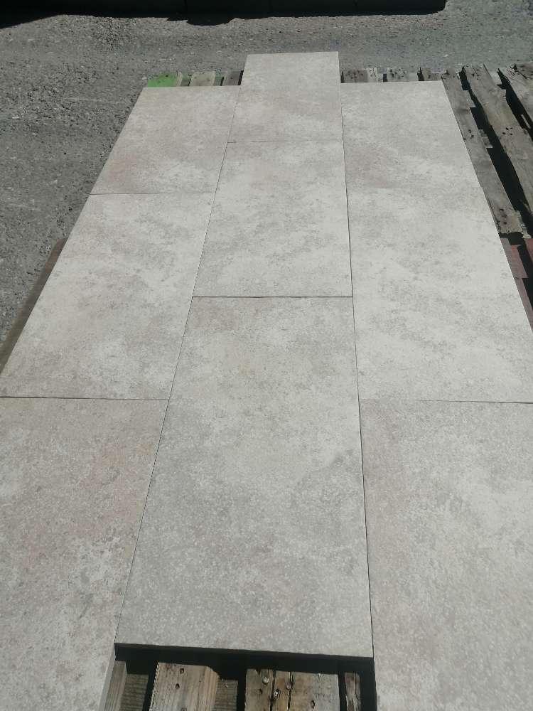 Terrassenplatten aus Keramik 2 Wahl