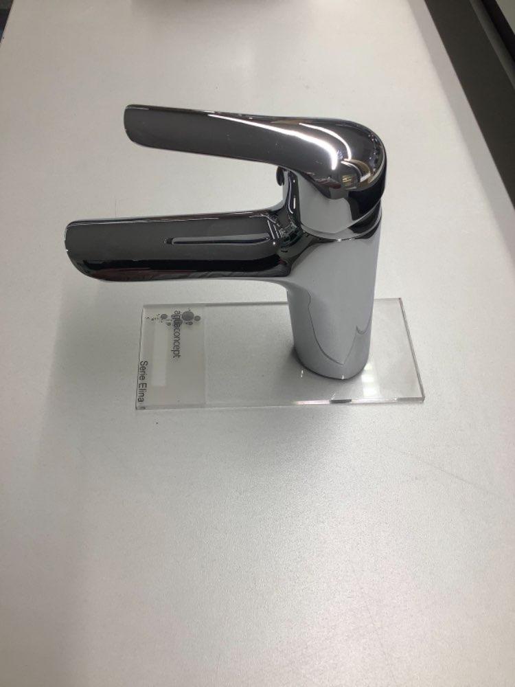 Waschtischmischer Aqua Concept Elina chrom