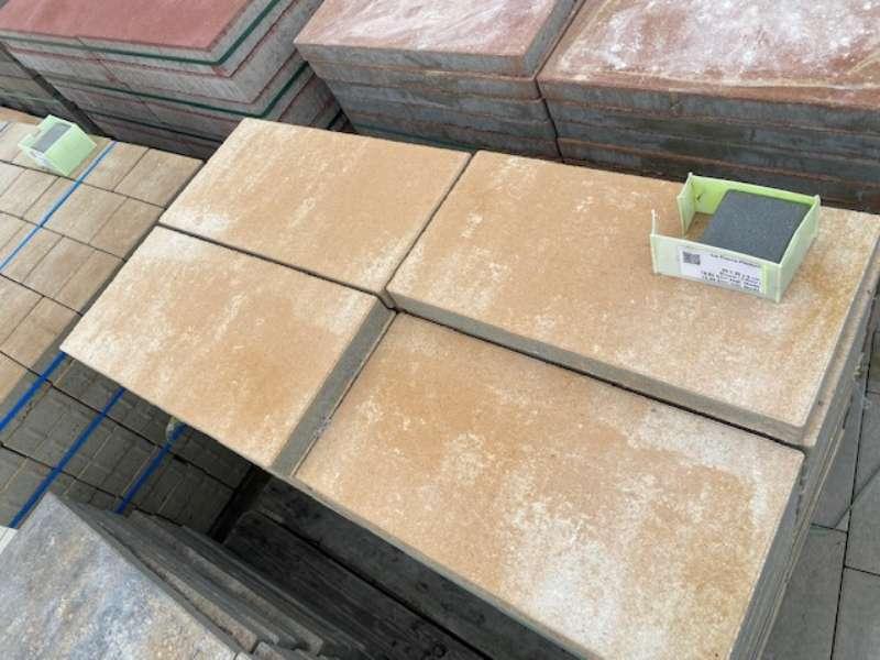 La Tierra Terrassenplatten 60x30x5 cm Sunset (2.Wahl)