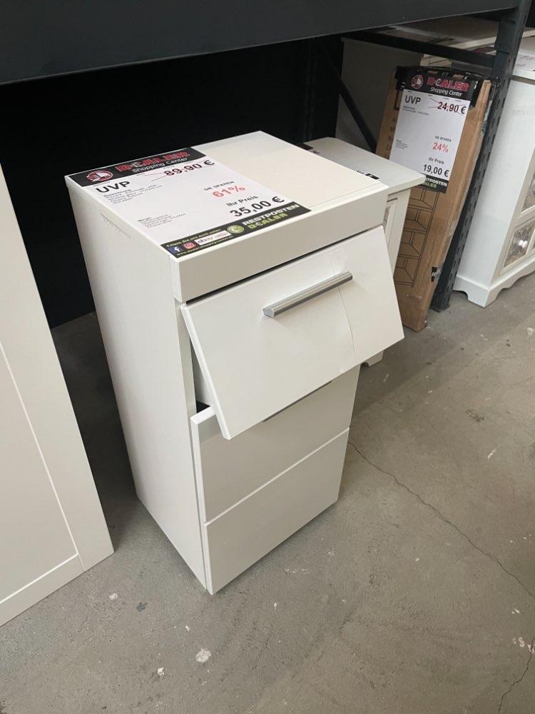 Schrank / Kommode statt 89,90€