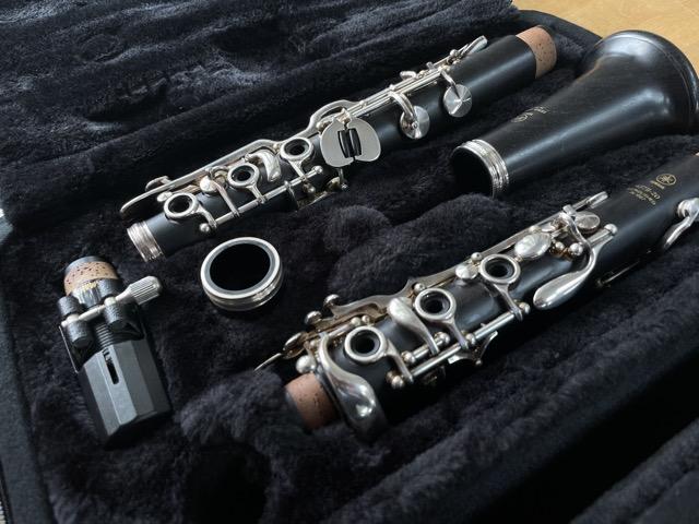 Klarinette Yamaha