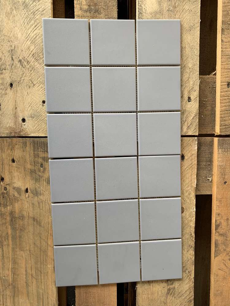 Bodenfliese 30X30 Grau R10/B