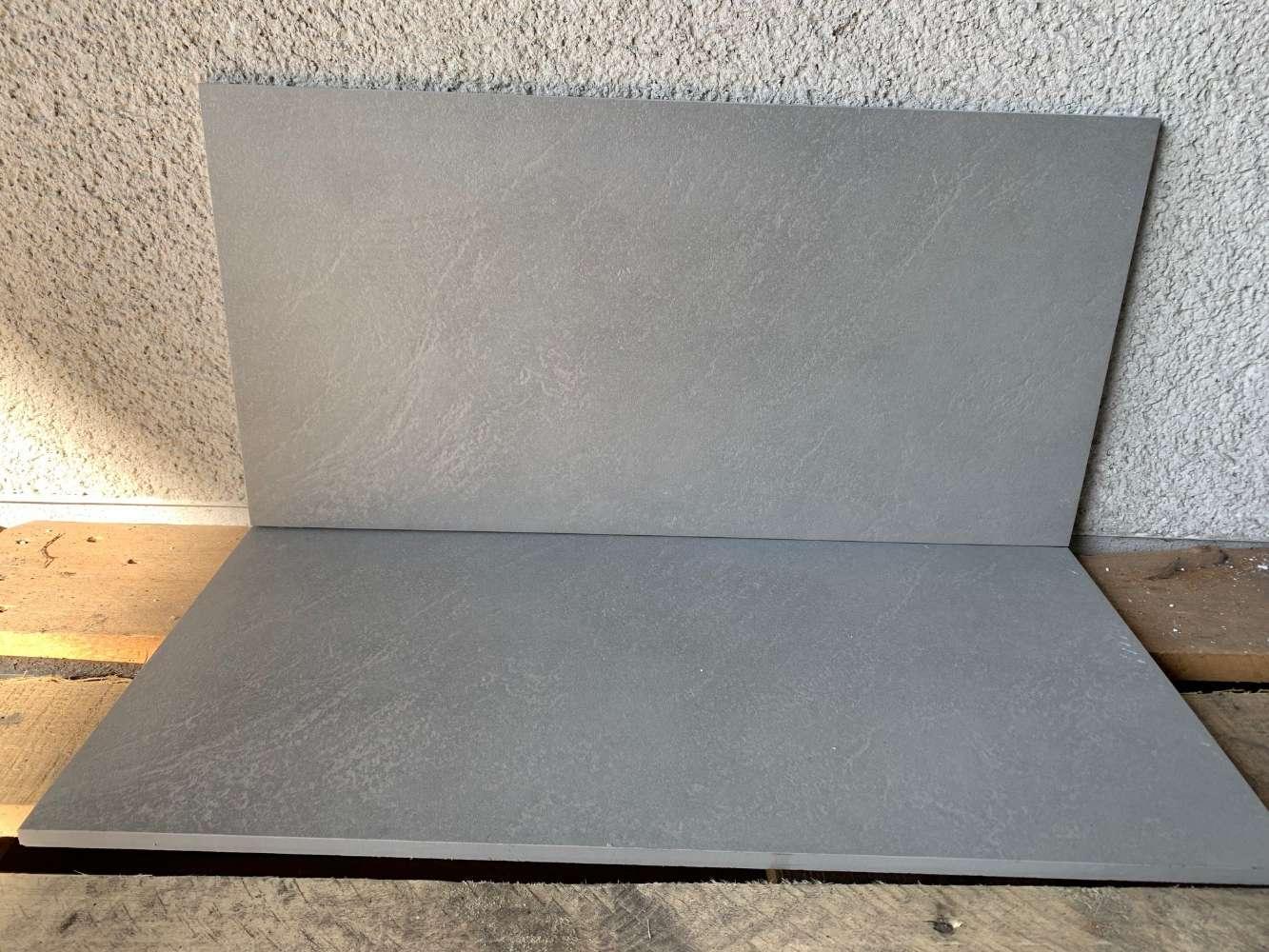Bodenfliese 30X60 Grau R10/A